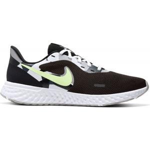 Nike REVOLUTION 5 černá 11 - Pánská běžecká obuv
