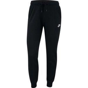 Nike NSW ESSNTL PANT REG FLC - Dámské tepláky