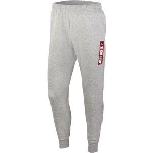 Nike NSW JDI JGGR FLC BSTR M - Pánské tepláky