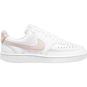 Nike COURT VISION LOW WMNS  9 - Dámská volnočasová obuv