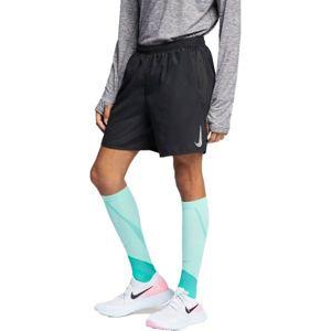 Nike CHLLGR SHORT 7IN BF černá XXL - Pánské běžecké kraťasy