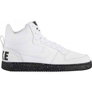 Nike COURT BOROUGH MID SE - Pánská kotníková obuv