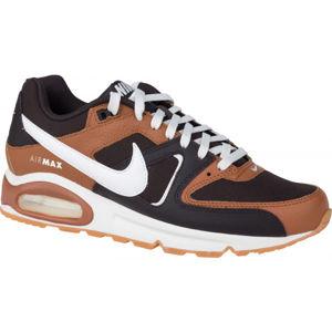 Nike AIR MAX COMMAND LEATHER  10.5 - Pánská volnočasová obuv