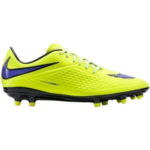 Nike HYPERVENOM PHELON FG žlutá 10.5 - Pánské kopačky