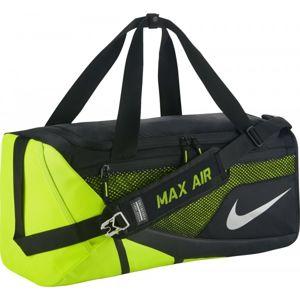 Nike VAPOR MAX AIR 2.0 DUFFEL černá  - Sportovní taška