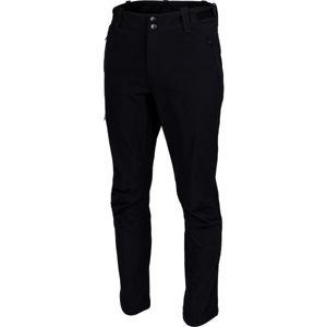 Northfinder BALKYN černá L - Pánské kalhoty