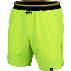 Northfinder LOBER  XL - Pánské šortky