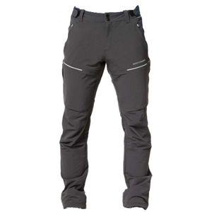 Northfinder DEXTER šedá S - Pánské kalhoty