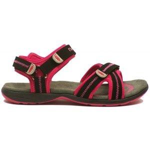Numero Uno LUZIA L - Dámské trekové sandály