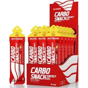 Nutrend CARBOSNACK 50G CITRON - Energie