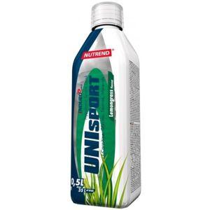 Nutrend UNISPORT 1L ZELENÝ ČAJ   - Sportovní nápoj