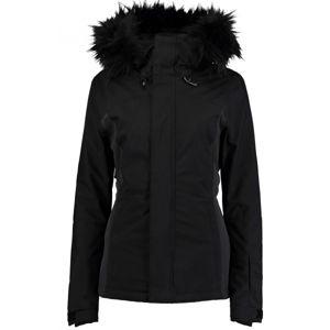 O'Neill PW SIGNAL JACKET černá XL - Dámská zimní bunda