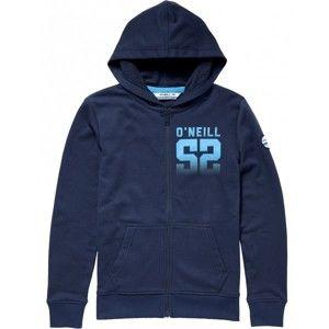 O'Neill LB CALI SUN HOODIE tmavě modrá 140 - Chlapecká mikina