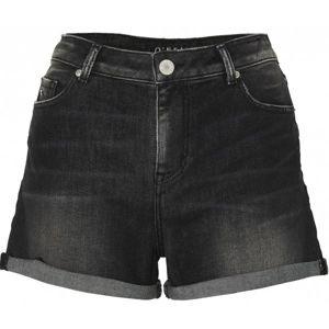 O'Neill LW SAN SIMEON SHORTS černá 28 - Dámské šortky