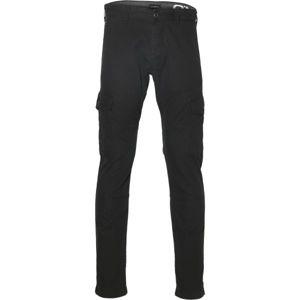 O'Neill LM TAPERED CARGO PANTS černá 32 - Pánské kalhoty