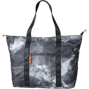 O'Neill BW GRAPHIC TOTE BAG šedá NS - Dámská taška