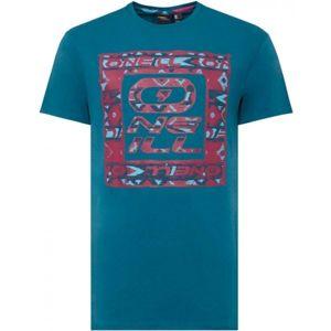 O'Neill LM THE RE ISSUE T-SHIRT modrá XS - Pánské tričko