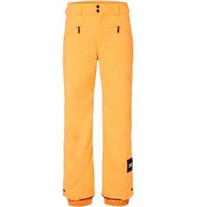 O'Neill PM HAMMER PANTS oranžová XL - Pánské lyžařské/snowboardové kalhoty