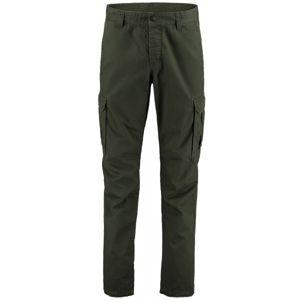 O'Neill LM JANGA CARGO PANTS zelená 32 - Pánské kalhoty