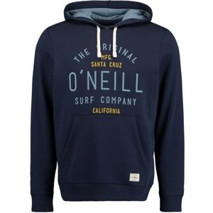 O'Neill LM TYPE HOODIE modrá XL - Pánská mikina