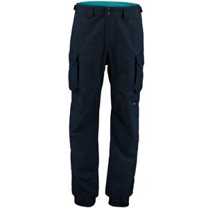 O'Neill PM EXALT PANTS tmavě modrá L - Pánské lyžařské/snowboardové kalhoty