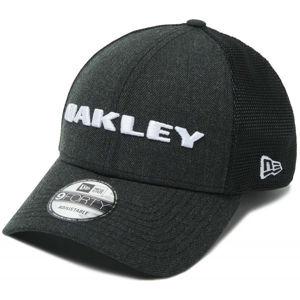 Oakley HEATHER NEW ERA HAT černá UNI - Pánská kšiltovka