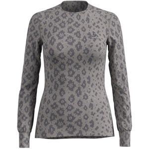 Odlo SHIRT L/S X-MAS ACTIVE LADIES WARM - Dámské triko