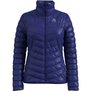 Odlo JACKET INSULATED COCOON N-THERMIC WARM - Dámská péřová bunda