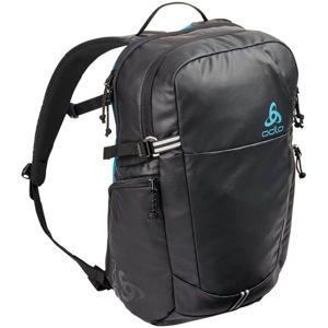 Odlo BACKPACK RW LAPTOP 22 černá NS - Univerzální batoh