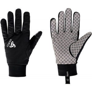 Odlo GLOVES AEOLUS WARM  XL - Rukavice
