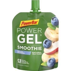 Powerbar POWERGEL SMOOTHIE BANANA BLUERBERRY - Energetický gel