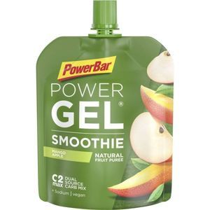 Powerbar POWERGEL SMOOTHIE MANGO APPLE - Energetický gel