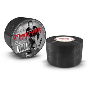Premier Sock Tape SHIN GUARD RETAINER TAPE PRO ES černá NS - Tejpovací pásky