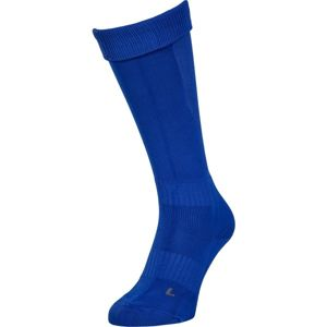 Private Label UNI FOOTBALL SOCKS 36 - 40 modrá 36-40 - Juniorské fotbalové stulpny