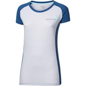 Progress COLINA bílá L - Dámské triko