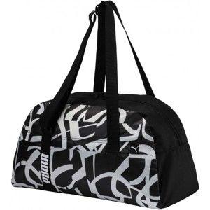 Puma CORE ACTIVE - Módní taška