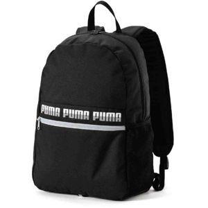 Puma PHASE BACKPACK II černá NS - Batoh