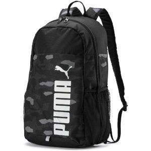 Puma STYLE BACKPACK černá NS - Sportovní batoh