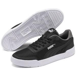 Puma CARACAL STYLE černá 8 - Pánské volnočasové boty