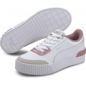 Puma CARINA LIFT PEARL  7 - Dámské volnočasové boty