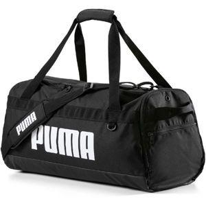 Puma CHALLENGER DUFFEL BAG M černá NS - Sportovní taška