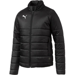 Puma LIGA CASUALS PADDED JACKET  XL - Pánská bunda