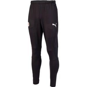Puma LIGA TRG PANTS SLAVIA - Pánské sportovní kalhoty