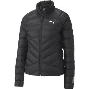 Puma WARMCELL LIGHTWEIGHT JACKET černá XS - Dámská zimní bunda