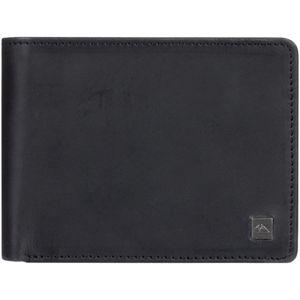Quiksilver MACK X černá M - Pánská peněženka