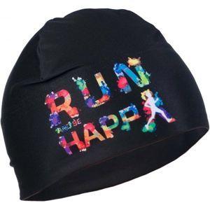 R-JET UNI OUTDOOR ČEPICE HAPPY - Sportovní čepice