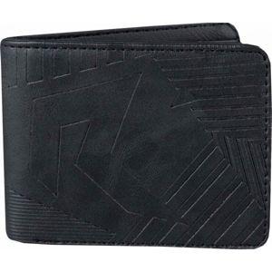 Reaper PLAYA černá NS - Pánská peněženka