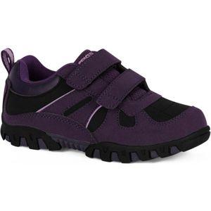 Reaper ROBO fialová 28 - Dětská obuv pro volný čas