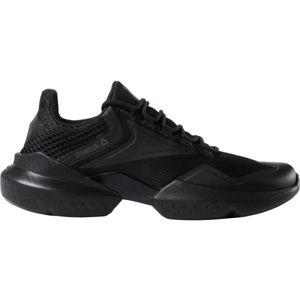 Reebok SPLIT černá 9.5 - Pánská vycházková obuv