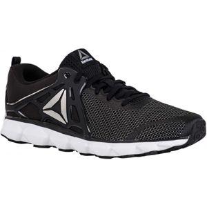Reebok HEXAFFECT RUN 5.0 černá 10.5 - Pánská běžecká obuv